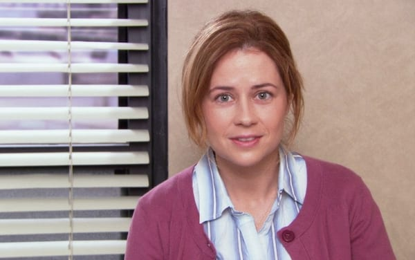 the office, pam, pam beesley, tired, mom