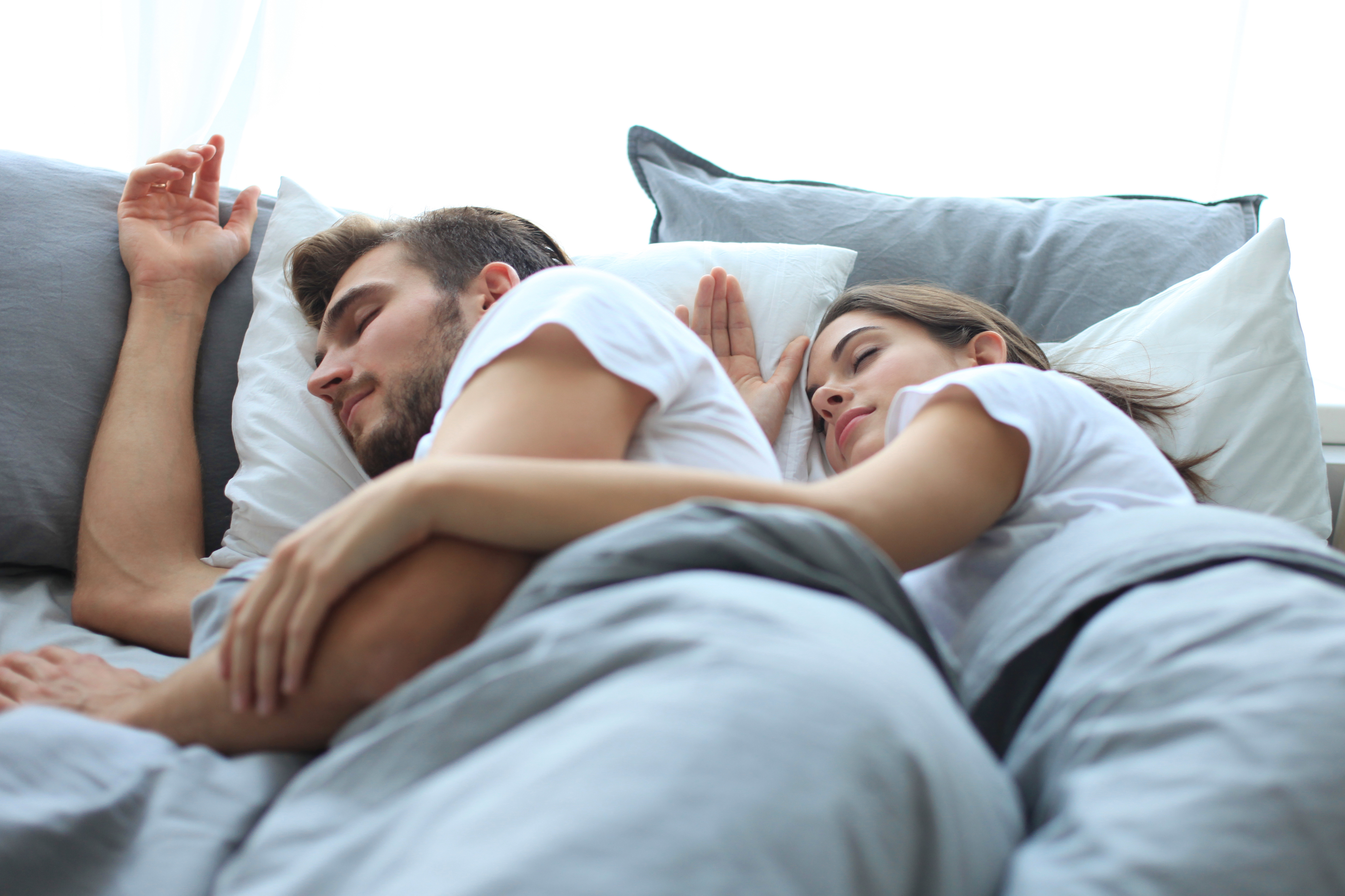 The best mattress for couples