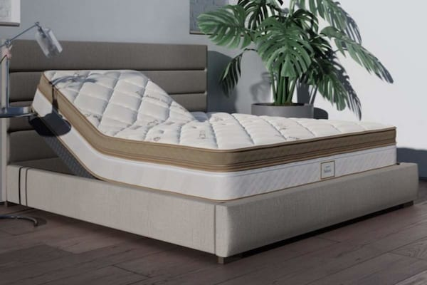 The Saatva Solaire mattress, health, home, how to, science & tech