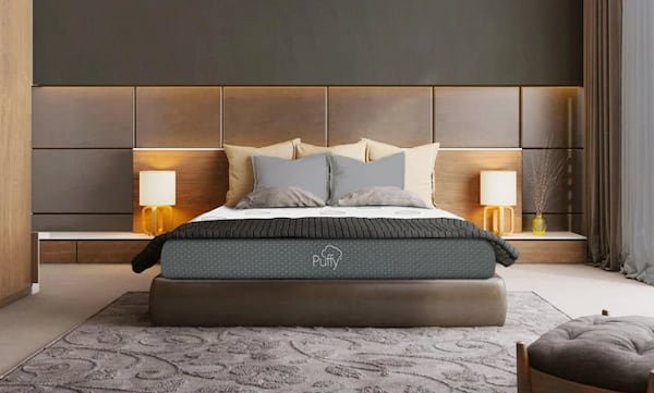 The Puffy mattress, fitness, health, how to, science & tech, home