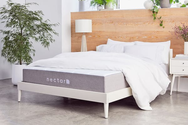The Nectar mattress, fitness, health, home, how to, science & tech