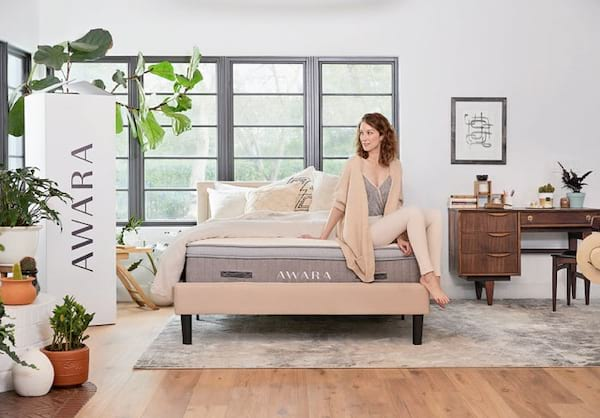 The Awara mattress, fitness, health, home, how to, science & tech