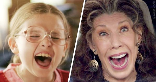 guess your age quiz, age quiz, Frankie and Grace, miss sunshine