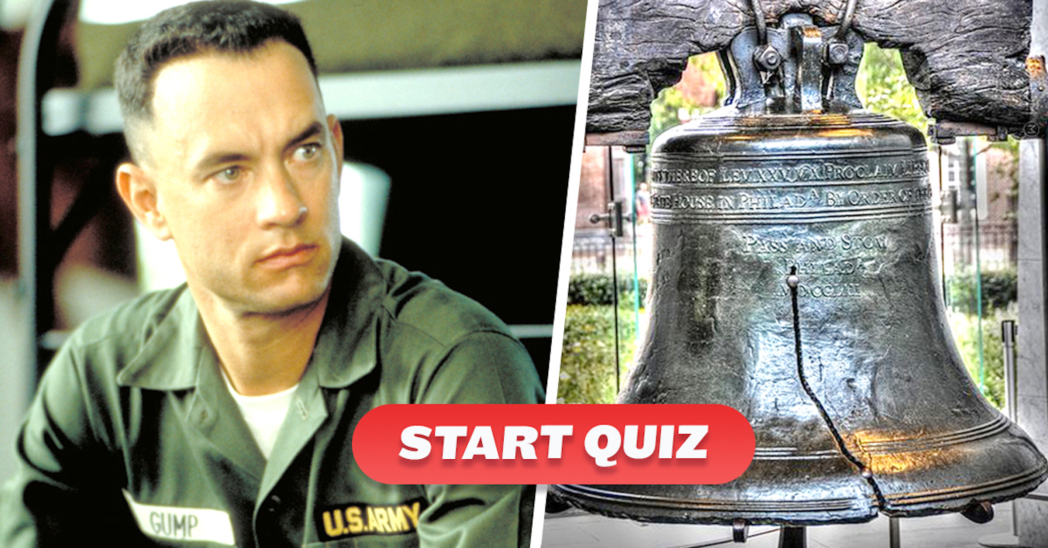 geise hero, forest gump, history