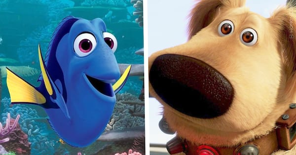 pixar, geise hero, disney quizzes