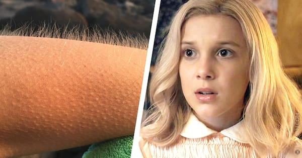 goosebumps quiz, geise hero