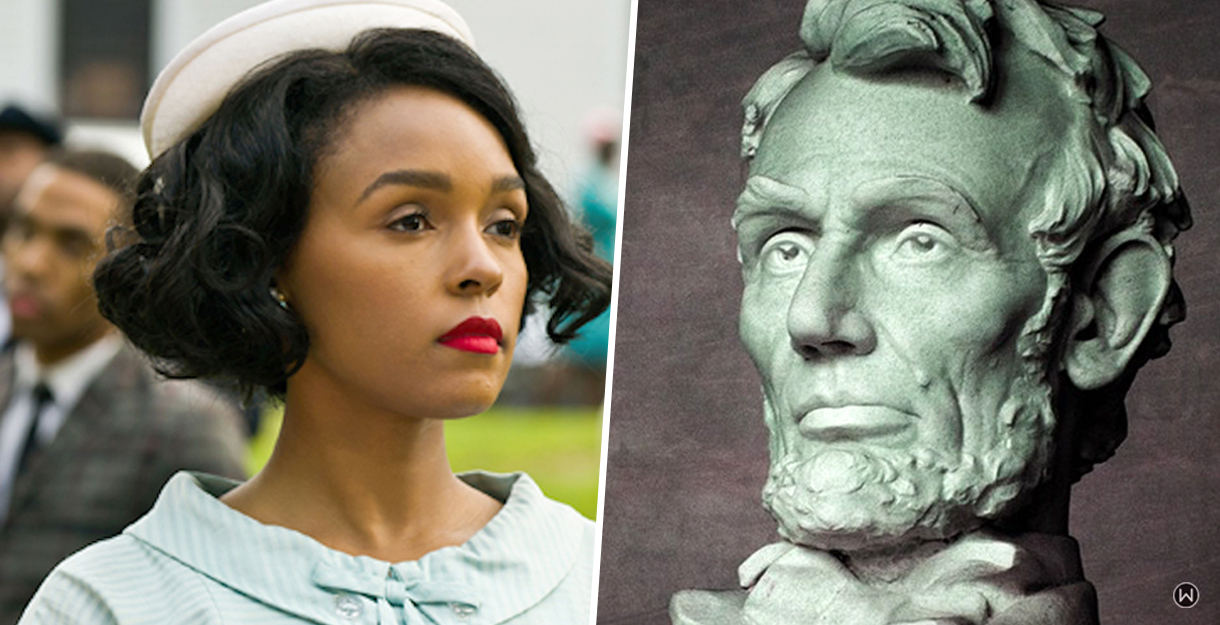 lincoln, trivia, geise hero, Hidden Figures, history