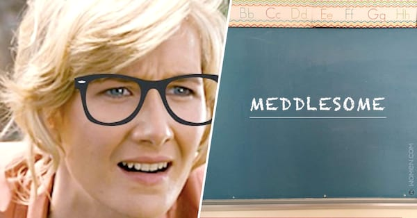laura dern, blackboard, old school