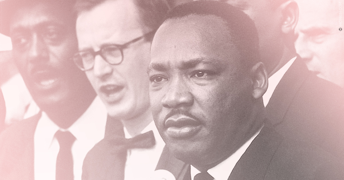 Quiz: How Well Do You Know These Martin Luther King Jr. Quotes?