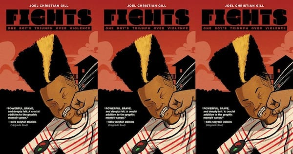 Fights By Joel Christian Gill
