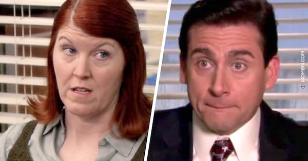 geise hero, the office hero, the office personality, the office