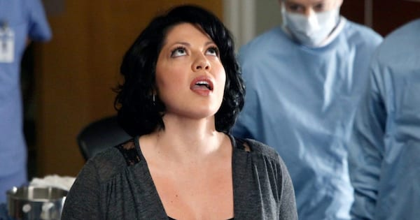 grey's anatomy Callie Torres