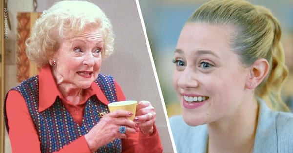 guess your age quiz, betty white, Betty Riverdale