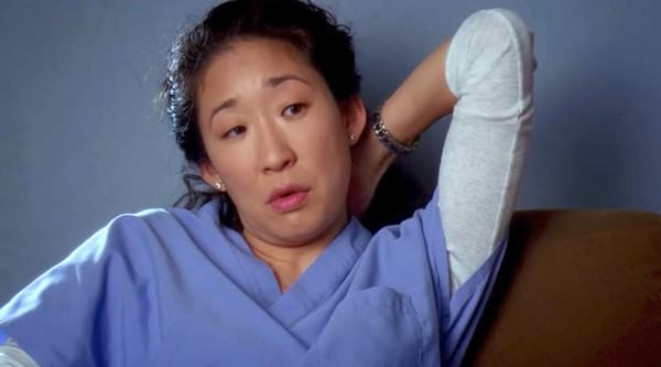 greys anatomy, greys, Cristina Yang