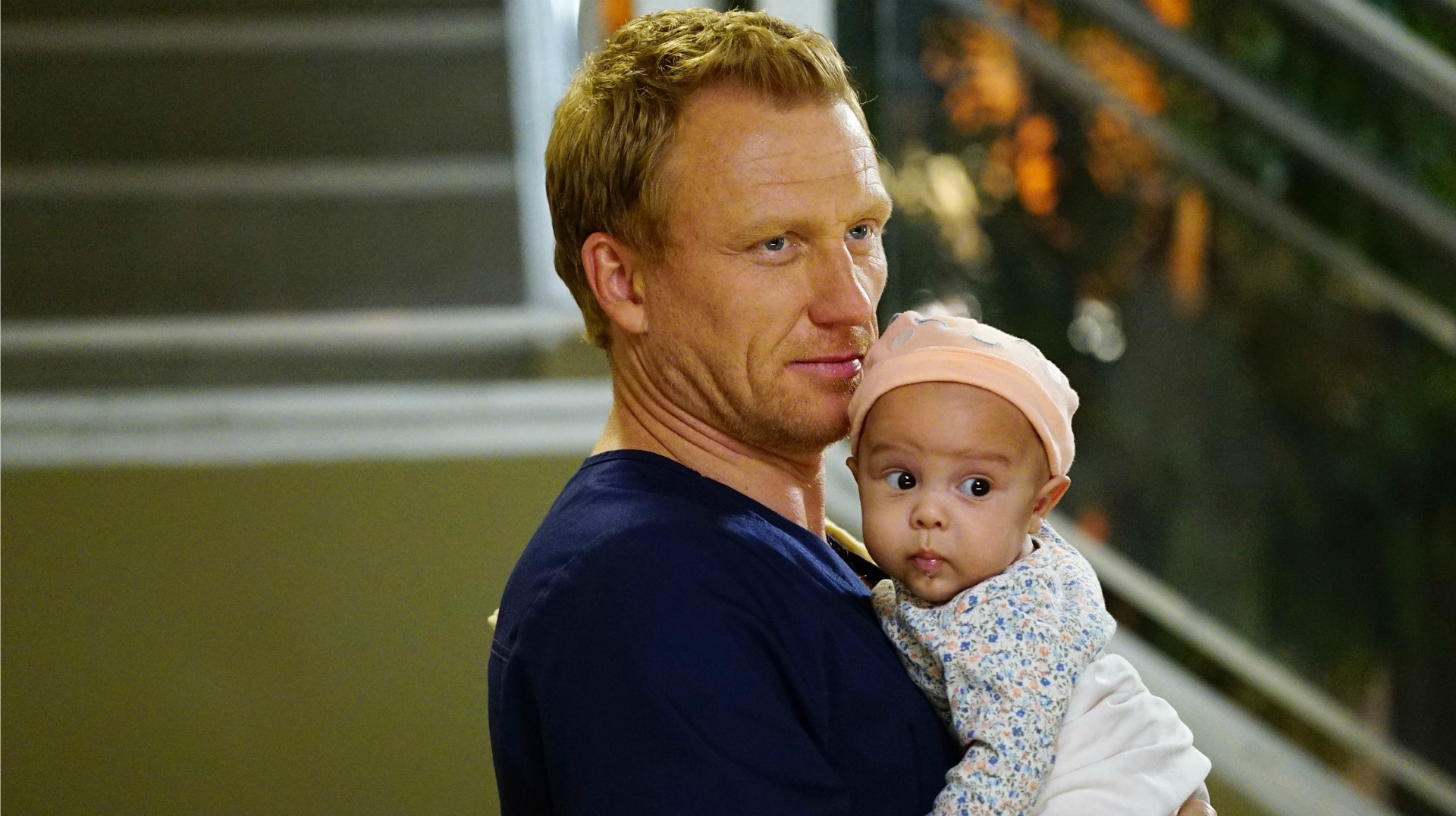 owen and baby