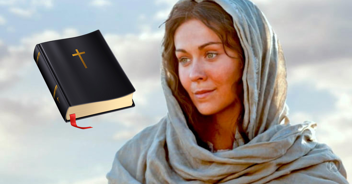 bible quiz, mary magdalene, religion