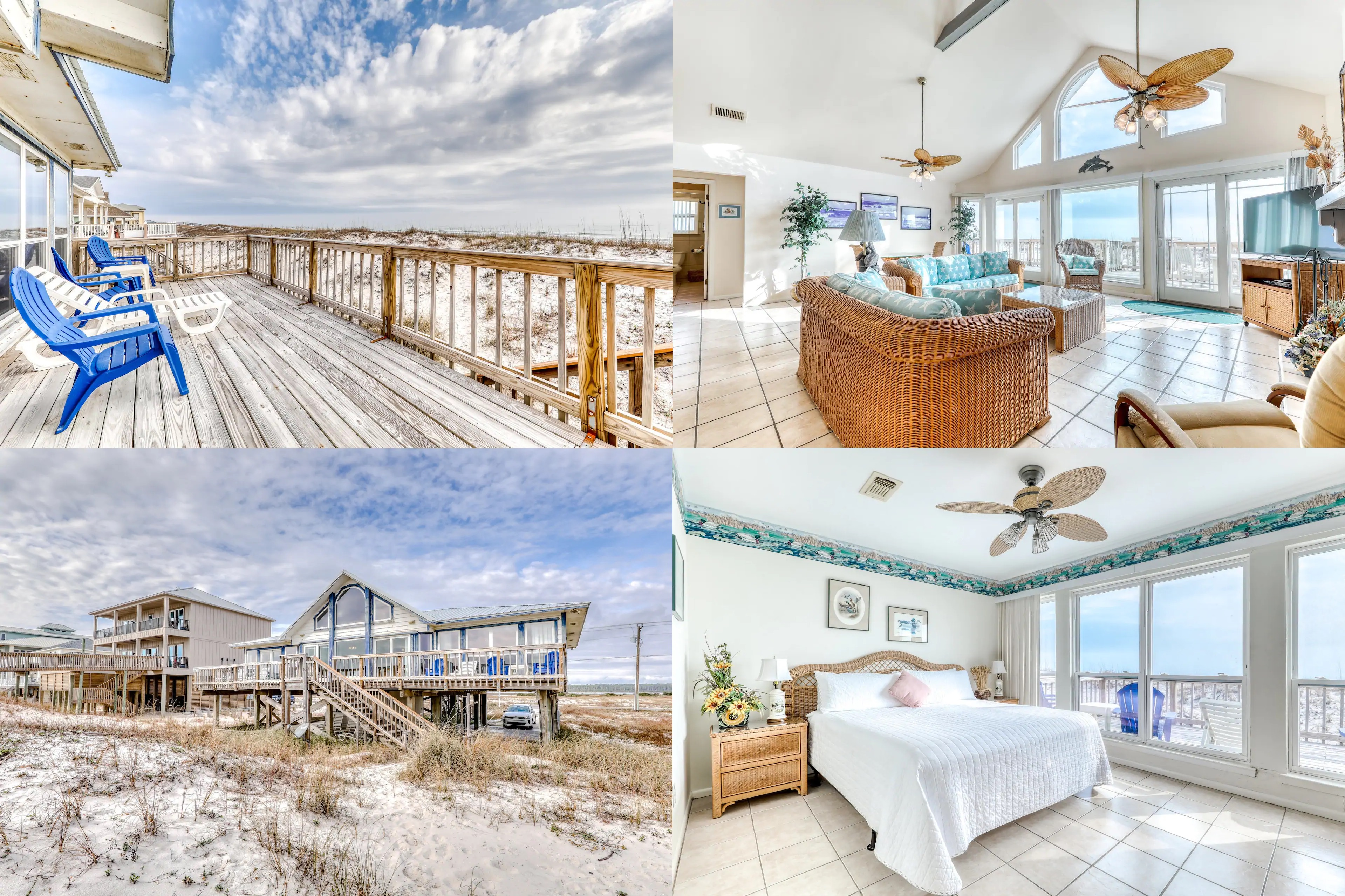 gulf shores airbnb