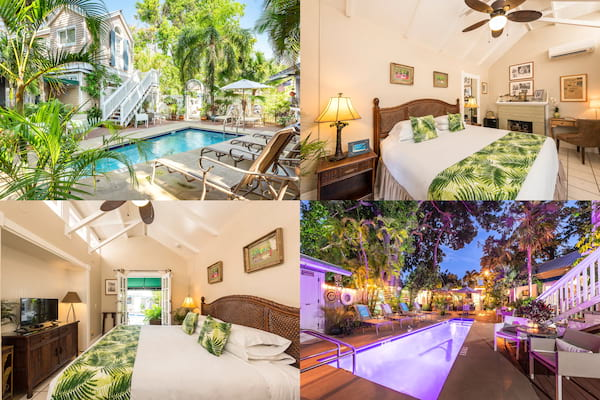 key west private room airbnb