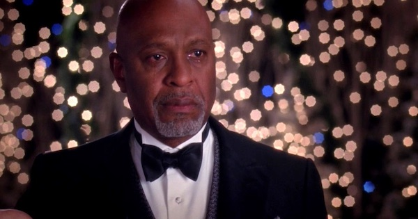 richard webber crying grey's anatomy