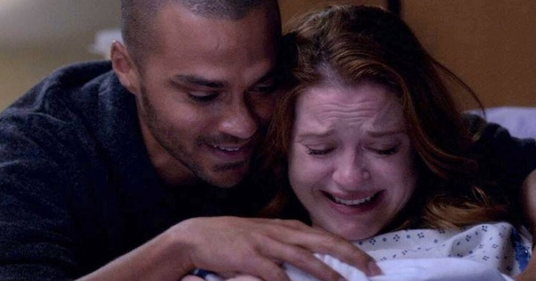 jackson avery april kepner son samuel norbert avery