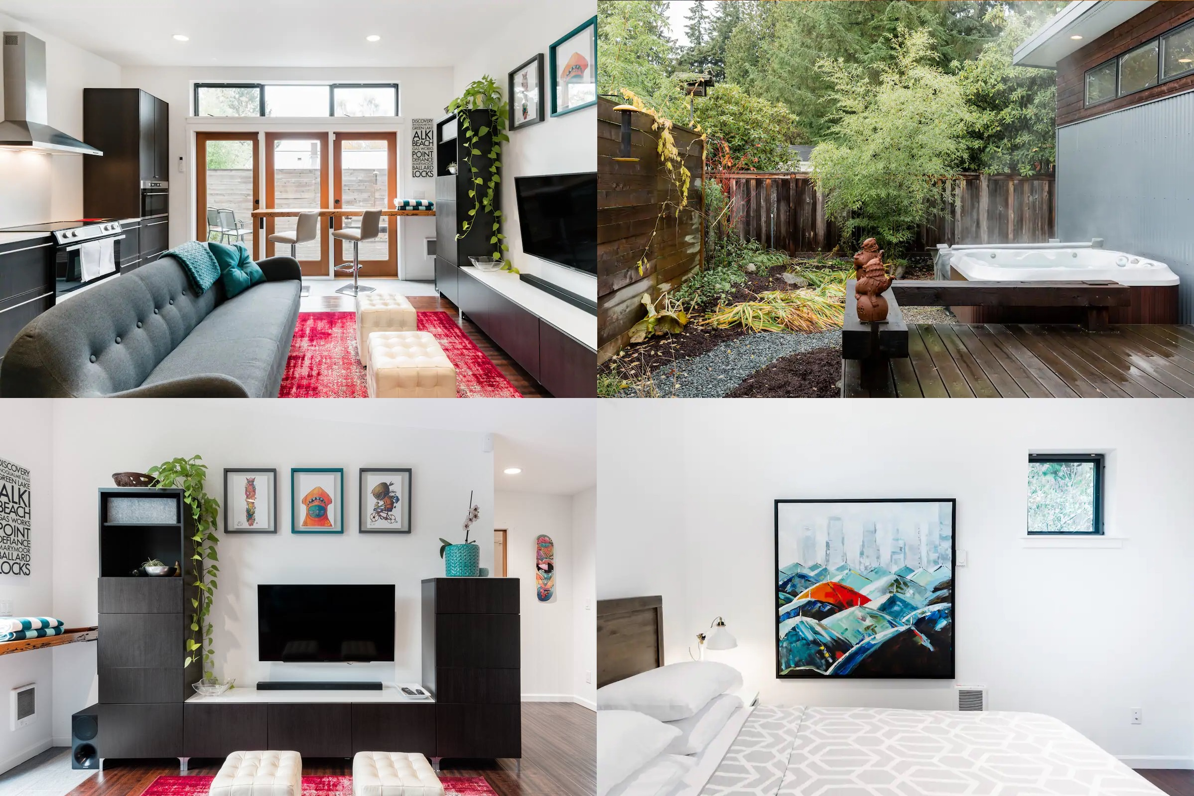 seattle home airbnb