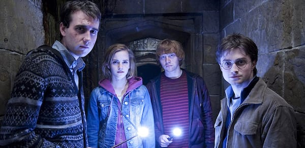 harry potter, Potter quiz, potter, longbottom, deathly hollows