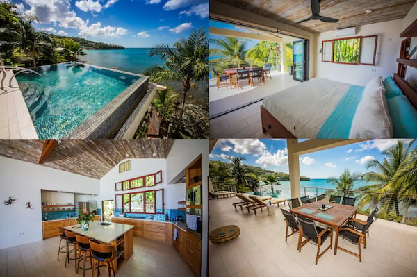 st lucia airbnb