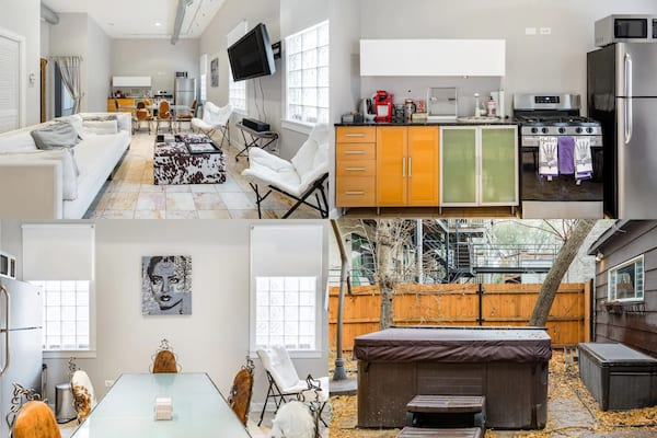 chicago airbnb