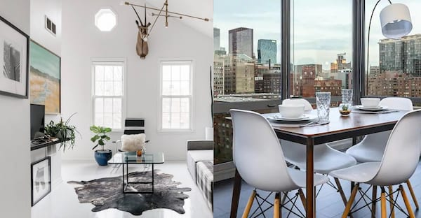 chicago airbnbs