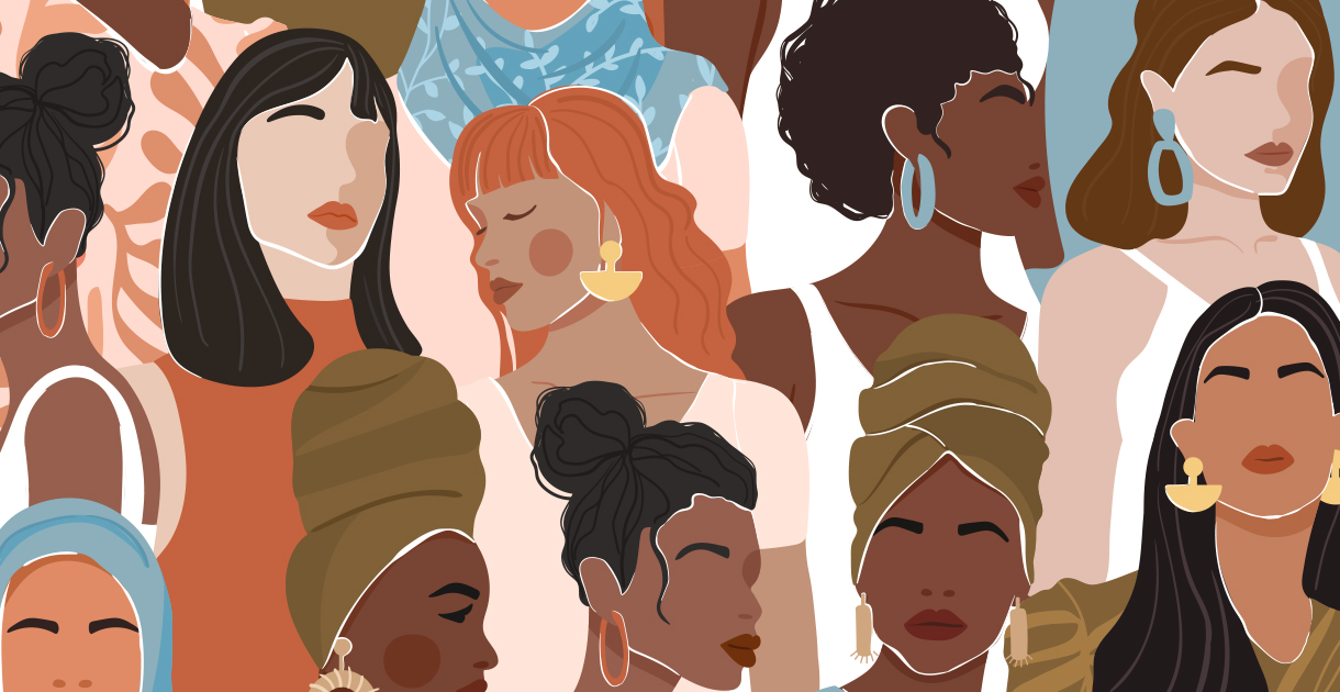 equality day, female power, women, diversity