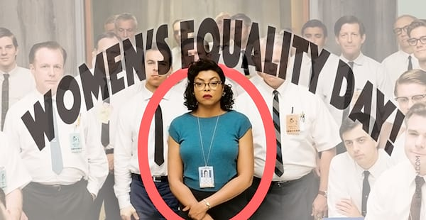 women's equality day, equality