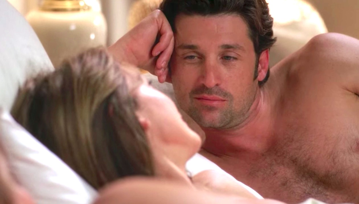 greys anatomy, greys, McDreamy, derek shepherd