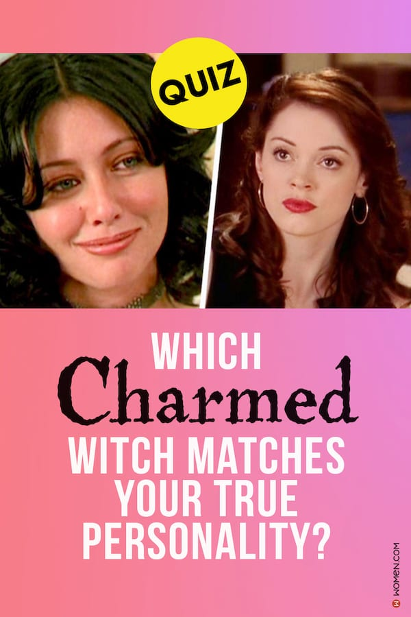 Quiz Which Charmed Witch Matches Your True Personality Quiz Bliss Com