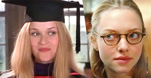 amanda seyfried, Jennifer's Body, knowledge, smart, grad