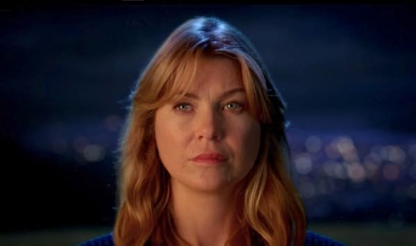 meredith grey, greys, greys anatomy