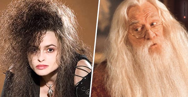 Quiz Can You Recognize These Harry Potter Characters By Their Hair Quiz Bliss Com