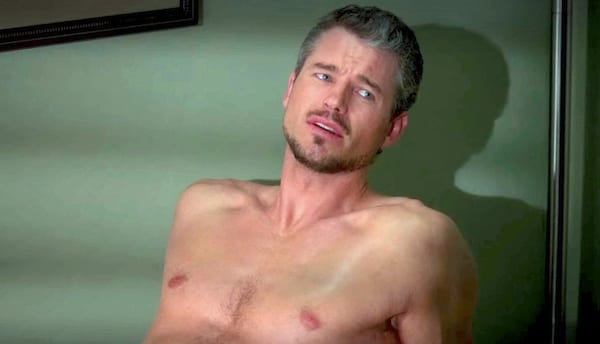 mark sloan, greys anatomy