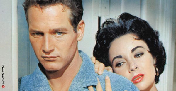 Cat on a Hot Tin Roof, elizabeth taylor, baby boomer