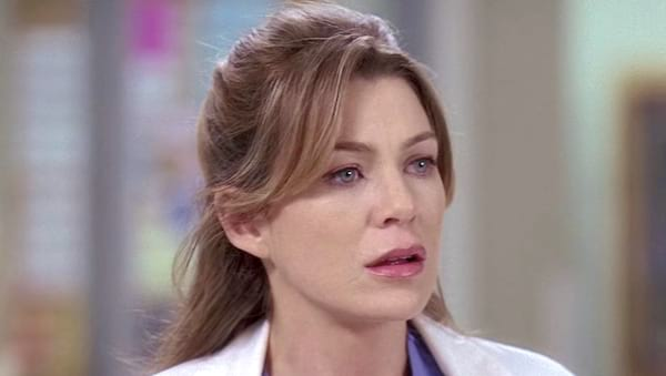 meredith grey, greys anatomy