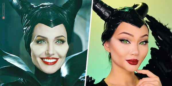 disney halloween, geise hero, maleficent, witch, halloween, costume