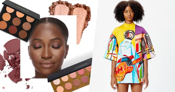 Black Owned Fashion & Beauty Brands