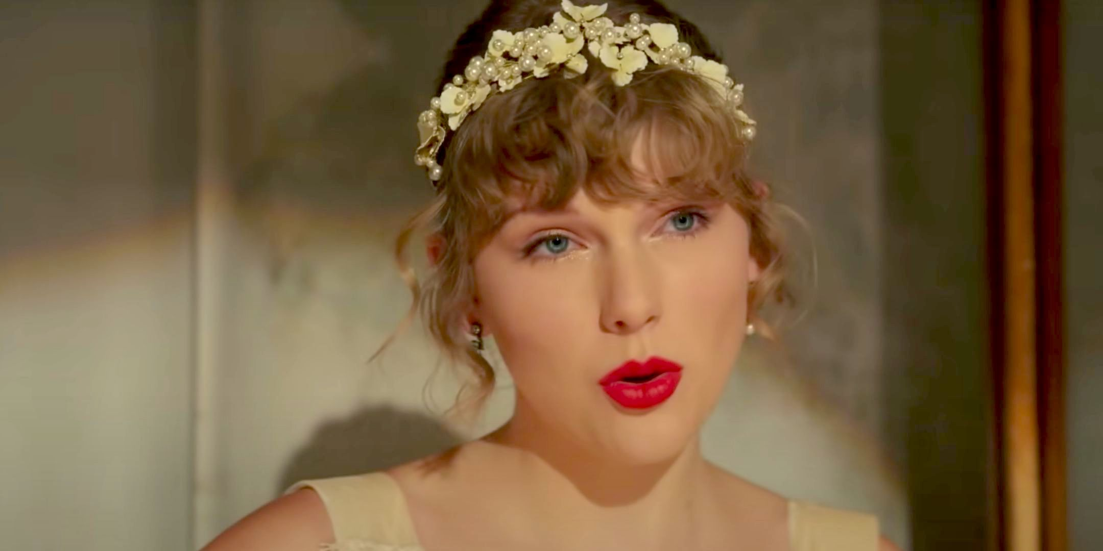 evermore, Taylor Swift