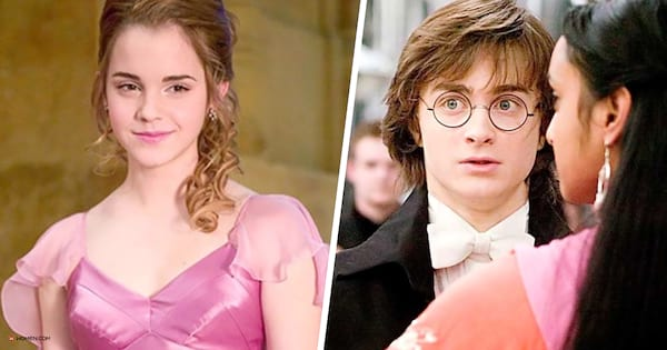 Hogwarts Quiz Who Would Your Date Be To The Yule Ball Quiz Bliss Com I have something to say to you all. who would your date be to the yule ball