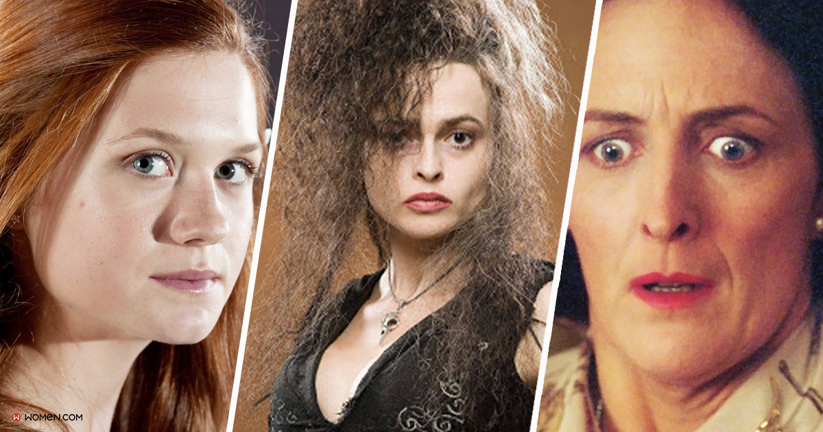 personality, witch, witch or muggle
