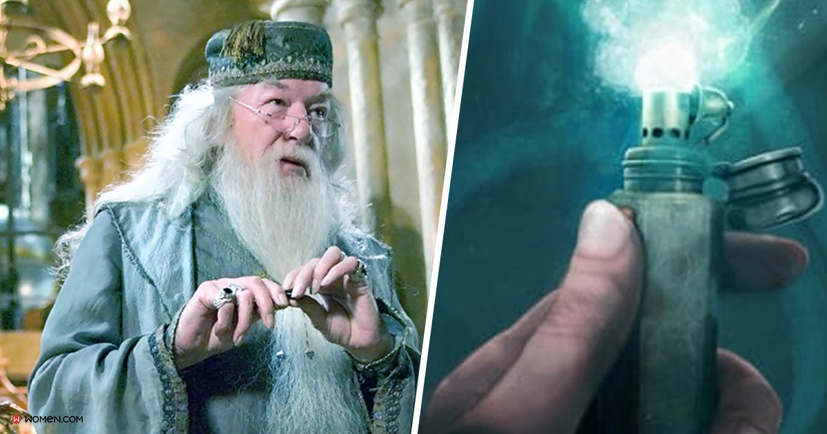 magic object, dumbledore, deluminator