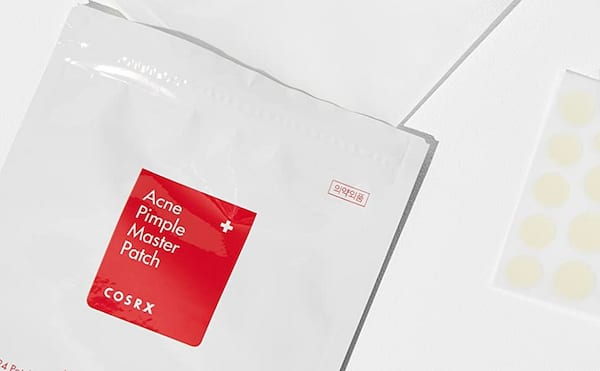 acne pimple master patch by COSRX