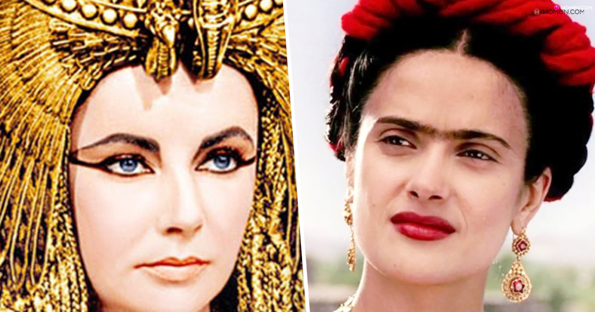 women in history, history, wordly, foreign, languages, culture, nationalities, Cleopatra, Frida, random trivia