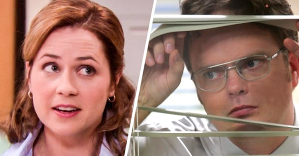trivia mix, the office