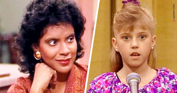 80s tv, full house, The Cosby Show