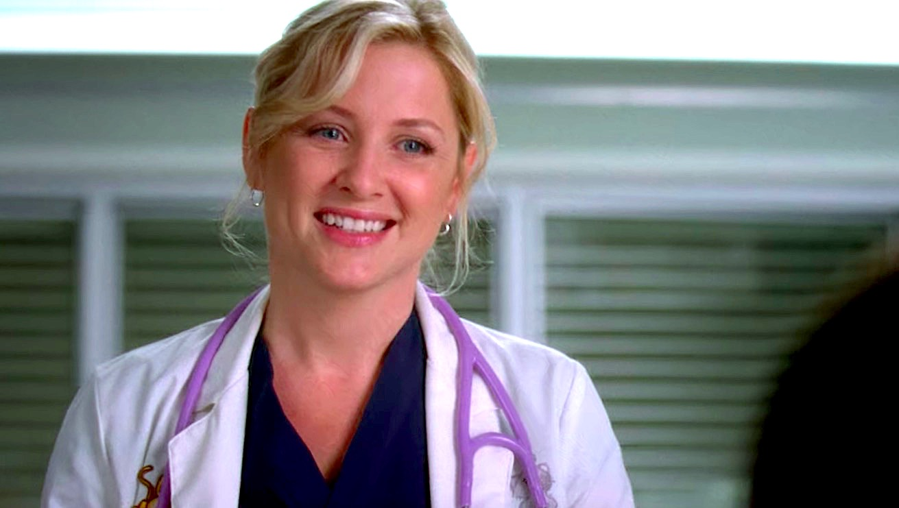 arizona robbins, greys, greys anatomy